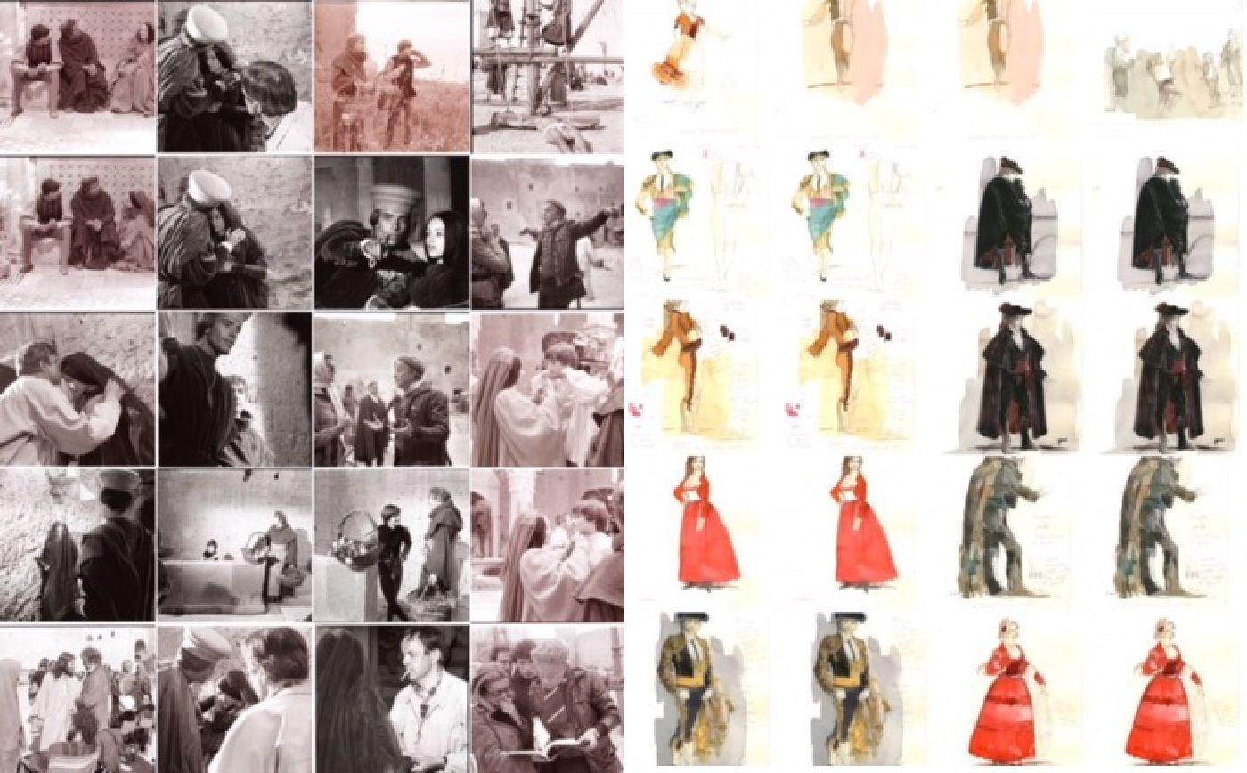 Archivio Fondazione Franco Zeffirelli