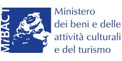 MIBACT Ministero dei Beni e delle attività culturali e del turismo