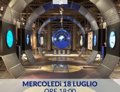 Instameet #FirenzeSpaziale: from Instagram to Zeffirelli's Foundation