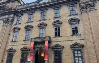 Pillole di Spettacolo Museo Zeffirelli