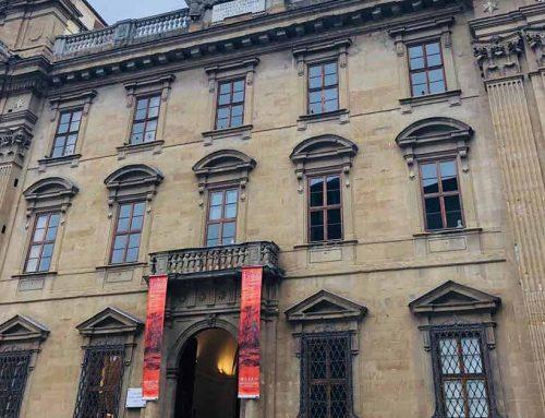 Il Biglietto d'ingresso al Museo Zeffirelli vale di più: conservalo!