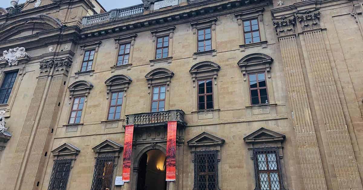 Museo Zeffirelli - Centro Internazionale Per le Arti dello Spettacolo