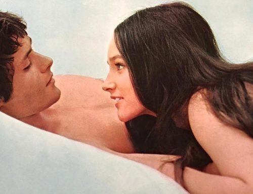 Romeo e Giulietta: proiezione film