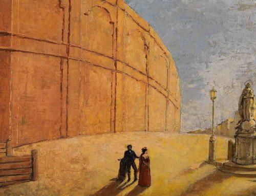 Carmen: l'Archivio mai visto, visita all'archivio personale del Maestro