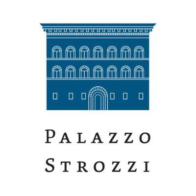 Logo Palazzo Strozzi