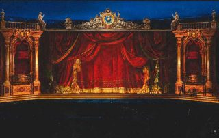 Traviata di Zeffirelli