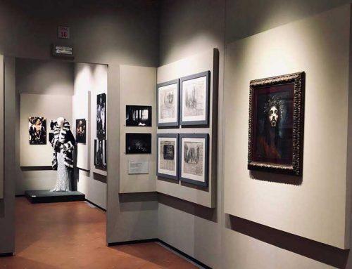 Danzainfiera: il biglietto del Museo Zeffirelli vale di più!
