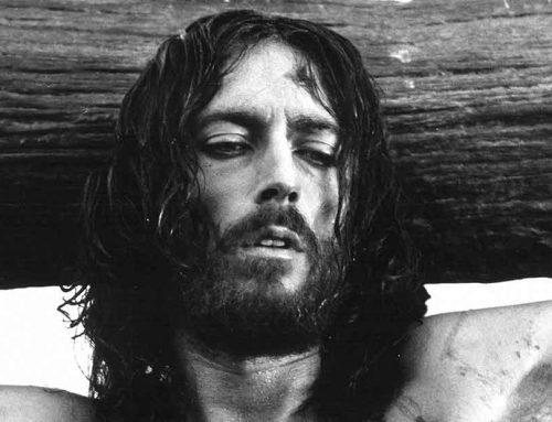 Gesù di Nazareth: l'Archivio mai Visto