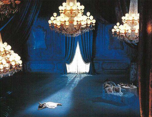 Franco Forever. Il cinema di Zeffirelli (I) – Giovanni Bogani