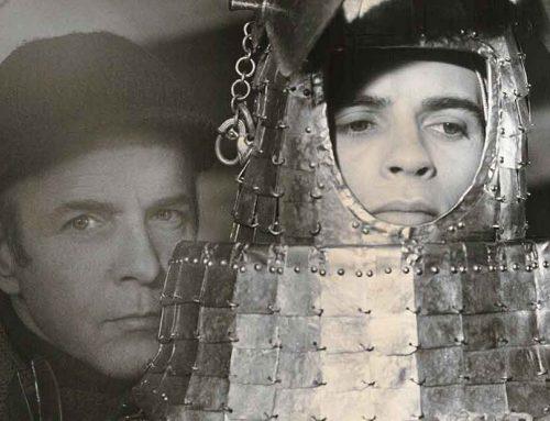 Franco forever. Il cinema di Zeffirelli (II) – Giovanni Bogani