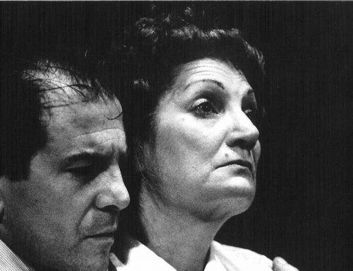 """Franco Zeffirelli e  il teatro americano del secondo dopoguerra: """"Chi ha paura di Virginia Woolf?"""" – Gherardo Vitali Rosati"""