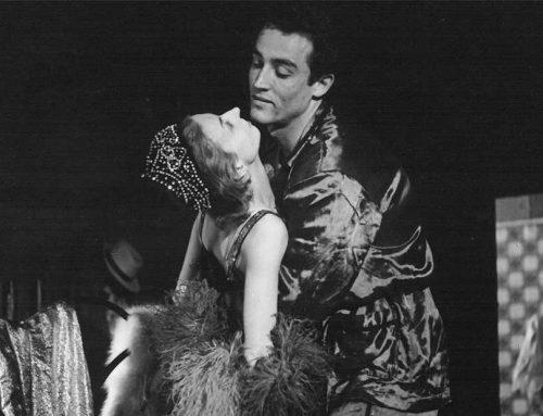 """Franco Zeffirelli e  il teatro americano del secondo dopoguerra: """"Un tram che si chiama desiderio"""" – Gherardo Vitali Rosati"""