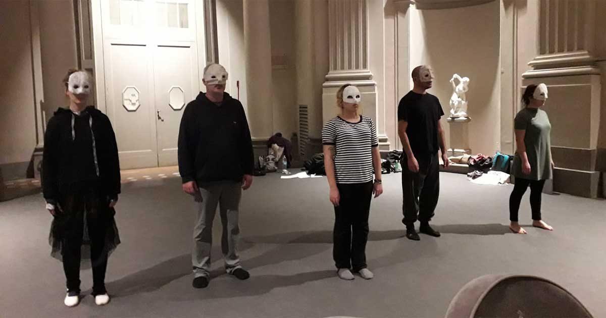 Laboratorio di Regia - Stage di Orientamento formativo, stage di regia a cura di Luconi, corso di regia