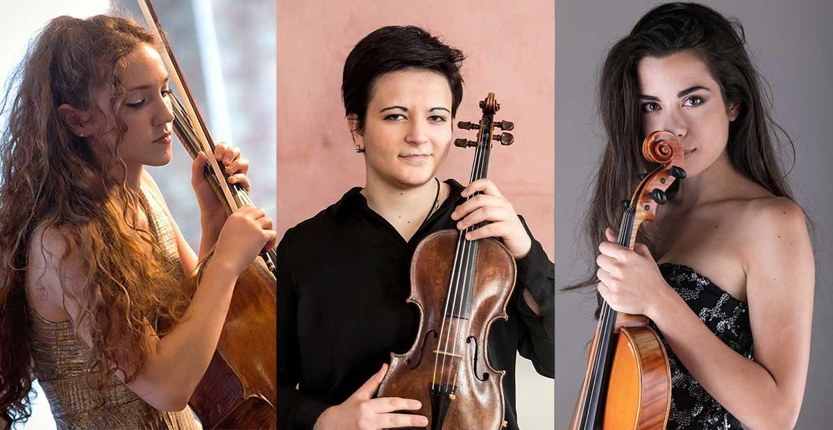 New Generation Festival Concert Series – Concerto n. 4