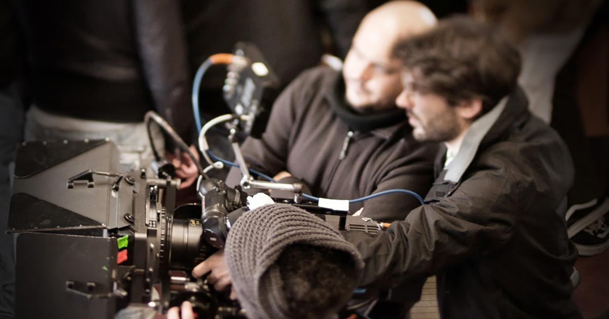 Cinematography Lab - Film Shooting Workshop