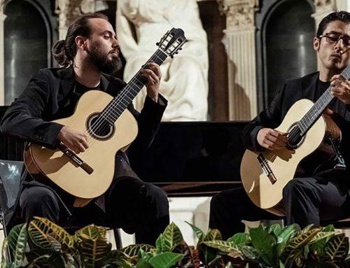 Duo Renda-Trucco in concerto