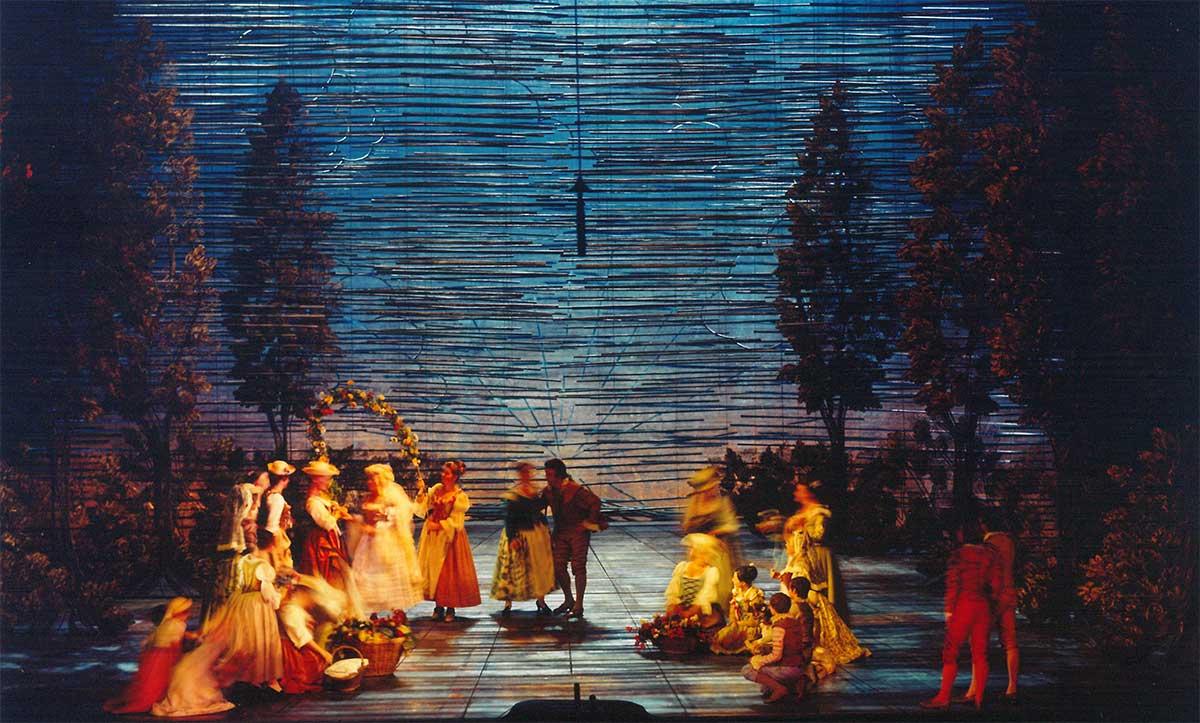 Zeffirelli e il '700 Don-Giovanni