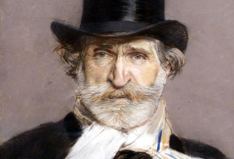 Giuseppe Verdi Aida Pillole di Spettacolo