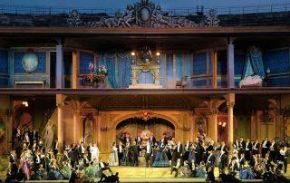 La Traviata, foto Ennevi