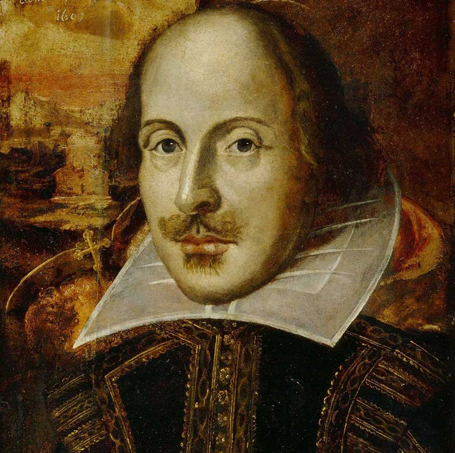William_Shakespeare teatro elisabettiano Giulietta e Romeo