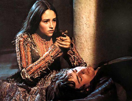 Giulietta e Romeo. Giovani eroi ribelli