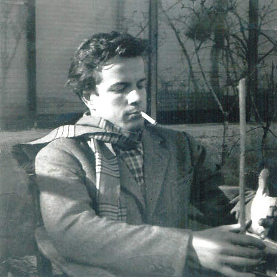 Franco Zeffirelli dopo la guerra