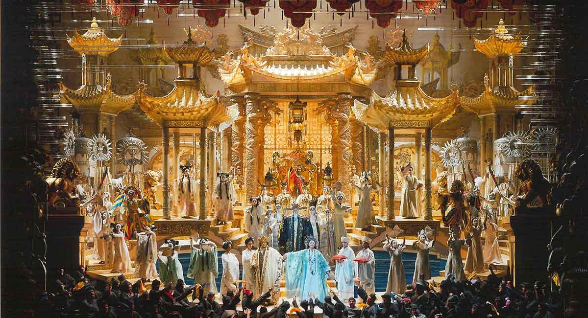 Turandot, la fine dell'opera?