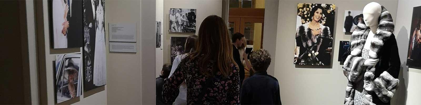 Famiglie al Museo Zeffirelli