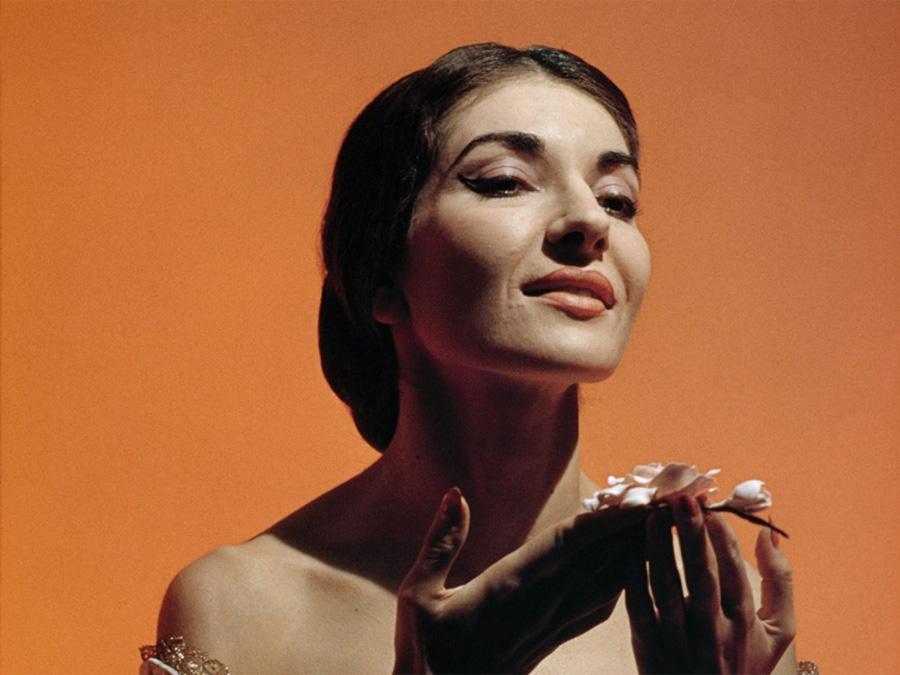 La mia callas forever - Callas 1958 Dallas
