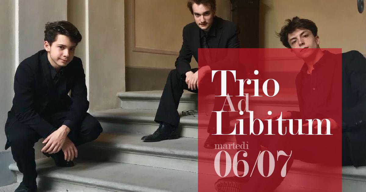 Trio Ad Libitum