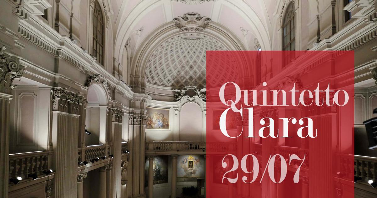Quintetto Clara